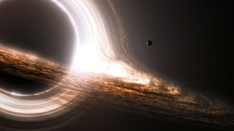 Black Hole wallpapers high quality