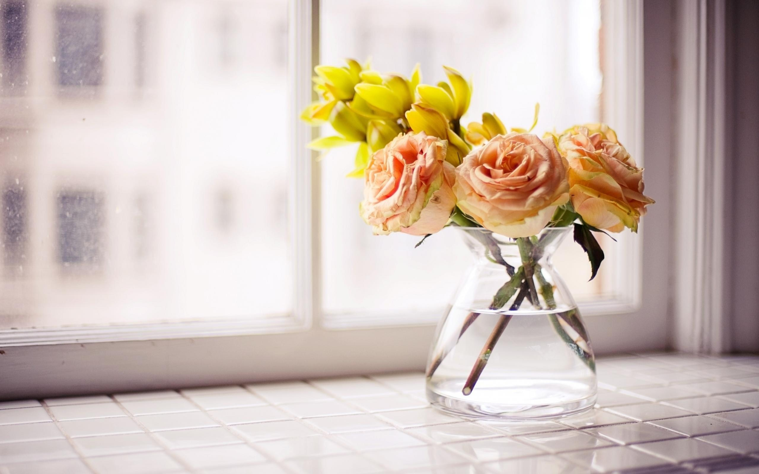 Bouquet in a vase wallpapers high quality download free bouquet in a vase wallpapers izmirmasajfo