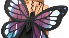 Butterfly Wing Wallpaper For IPhone