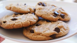 Chocolate Chip Cookie Photo Download