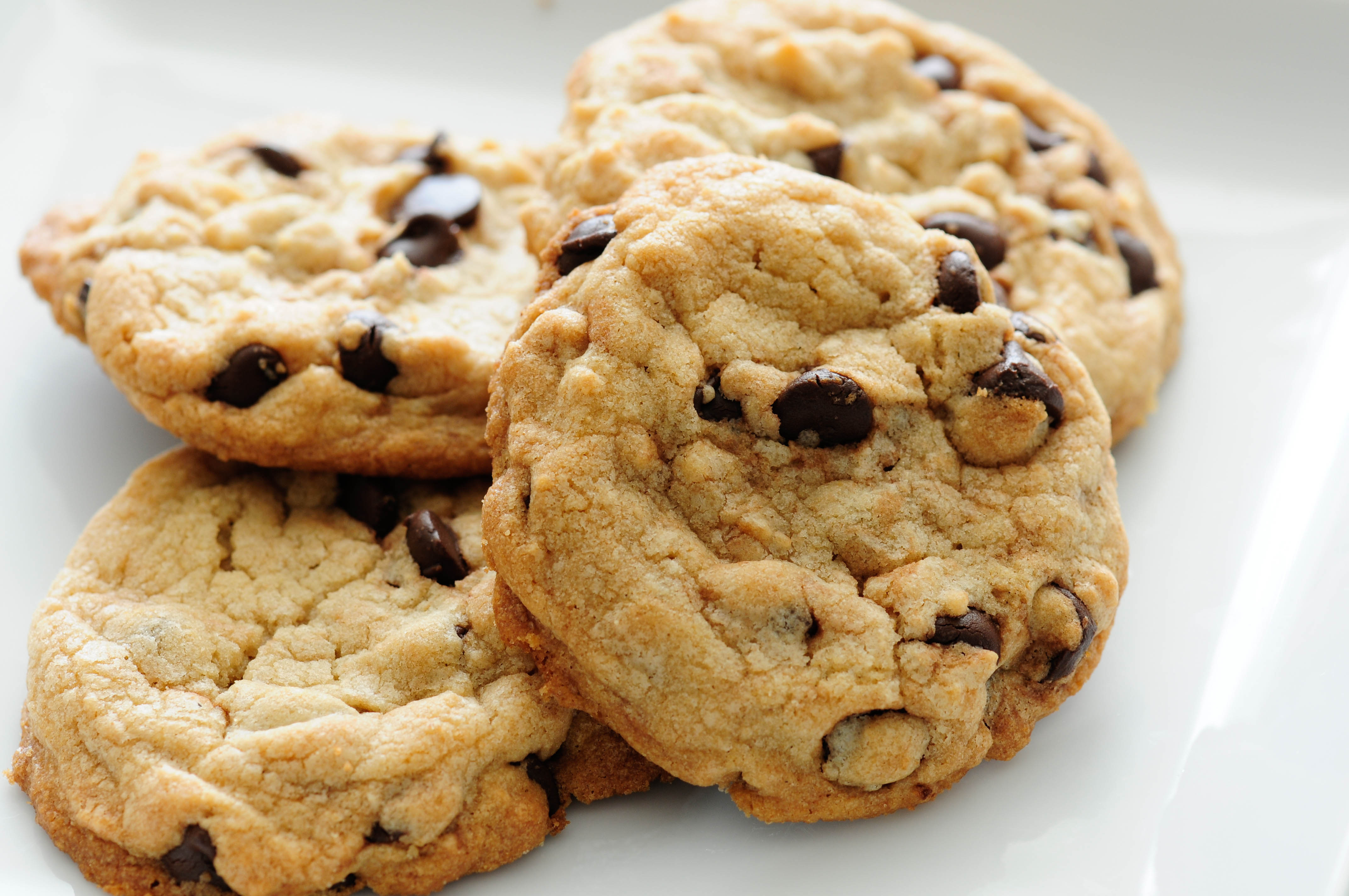 Easy Chocolate Chip Cookie Recipe In Grams