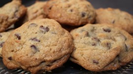 Chocolate Chip Cookie Photo#1