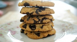 Chocolate Chip Cookie Photo#2