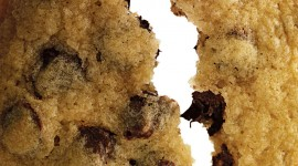 Chocolate Chip Cookie Wallpaper For Android