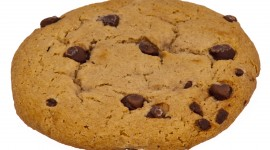 Chocolate Chip Cookie Wallpaper Free