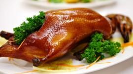 Cooked Duck Best Wallpaper