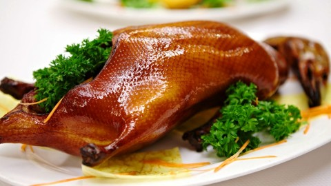 Cooked Duck wallpapers high quality