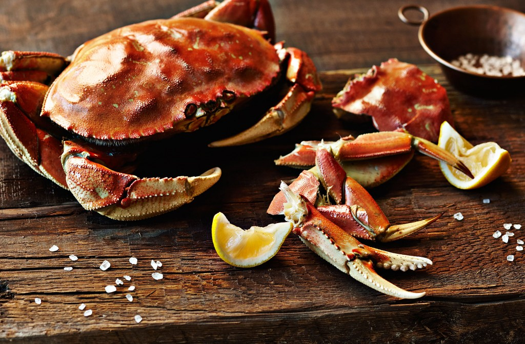 Crab Dishes wallpapers HD