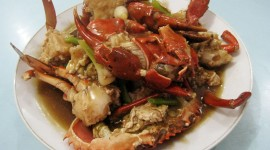 Crab Dishes Photo#1