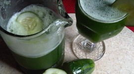 Cucumber Juice Photo Download