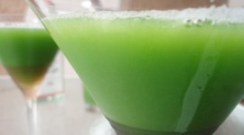 Cucumber Juice Photo Free