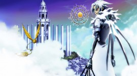 D.Gray-Man Picture Download
