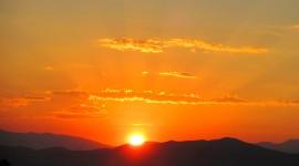 Dawn In The Desert Photo#3