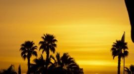 Dawn In The Desert Wallpaper Gallery