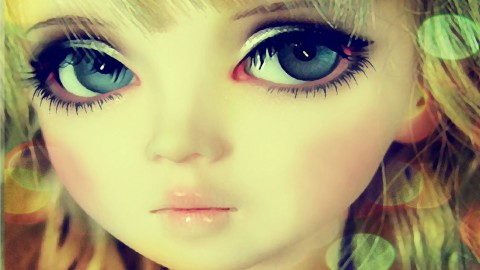 Doll Eyes wallpapers high quality
