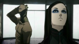 Ergo Proxy Best Wallpaper