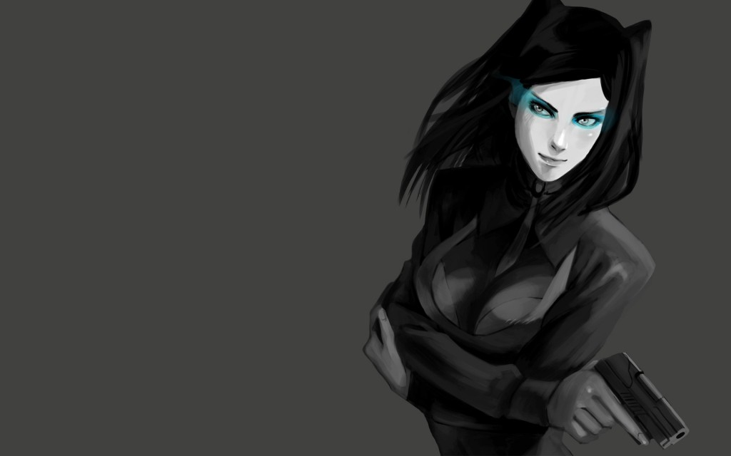 Ergo Proxy wallpapers HD