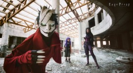 Ergo Proxy Photo