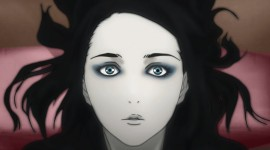 Ergo Proxy Picture Download