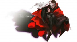 Ergo Proxy Wallpaper#2