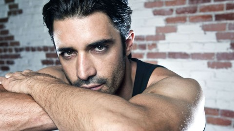 Gilles Marini wallpapers high quality