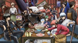 Gintama Picture Download