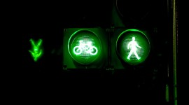 Green Light Photo Free