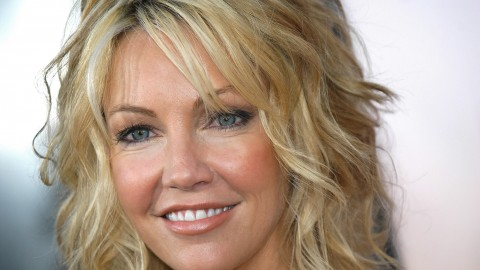 Heather Locklear wallpapers high quality