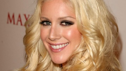 Heidi Montag wallpapers high quality