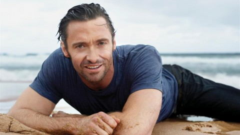 Hugh Jackman wallpapers high quality