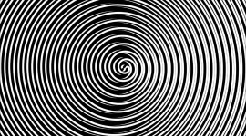 Hypnosis Wallpaper