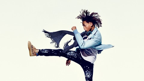 Jaden Smith wallpapers high quality