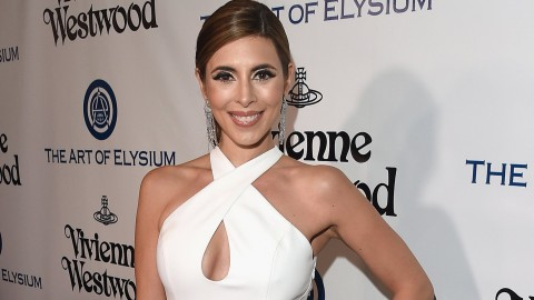 Jamie-Lynn Sigler wallpapers high quality