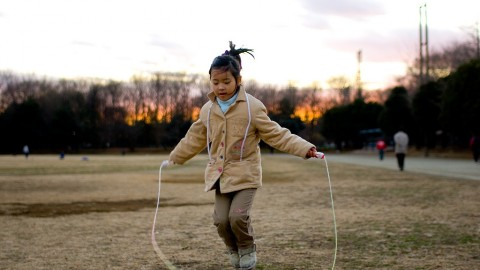 Jump Ropes wallpapers high quality