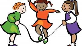 Jump Ropes Image