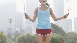 Jump Ropes Wallpaper For IPhone