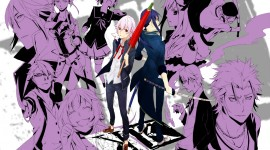 K-Project Image
