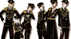 K-Project Photo