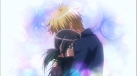 Kaichou Wa Maid-Sama ! Photo#2
