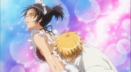 Kaichou Wa Maid-Sama ! Wallpaper HQ