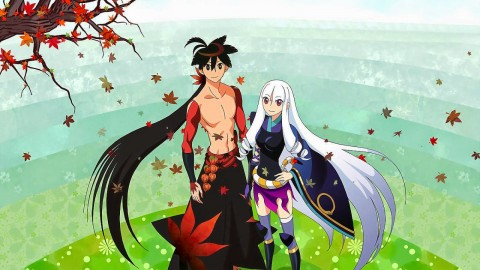 Katanagatari wallpapers high quality