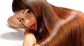 Keratin Hair Straightening Desktop Wallpaper HD