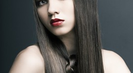 Keratin Hair Straightening High Quality Wallpaper