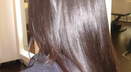 Keratin Hair Straightening Wallpaper Gallery