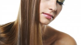 Keratin Hair Straightening Wallpaper HQ