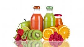 Kiwi Juice Desktop Wallpaper