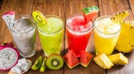 Kiwi Juice Photo Free