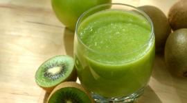 Kiwi Juice Wallpaper For PC