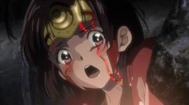 Koutetsujou No Kabaneri Wallpaper 1080p