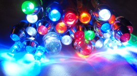 LEDs Wallpaper HD